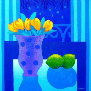 Still Life At Window SOLD OUT