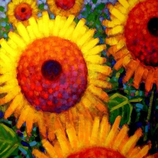 Sunflowers SOLD OUT