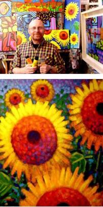 JohnNolan Art Classes