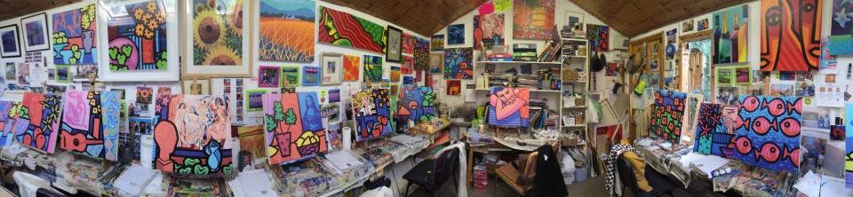 John Nolan Studio 1