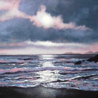 SOLD OUT Coumeenole Beach - High quality Giclee print 17