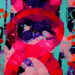 Nova Abstract  20