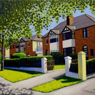 House portrait commission 15 10 2020 001
