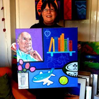 Portrait Liz 19 4 18 008 B