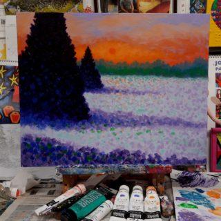 Snowscape - Project 3