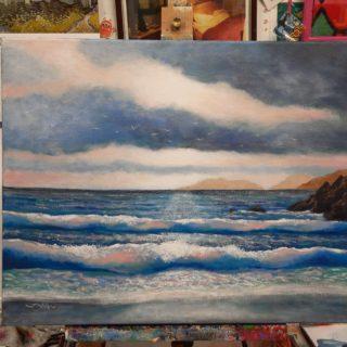 Seascape - Project 5