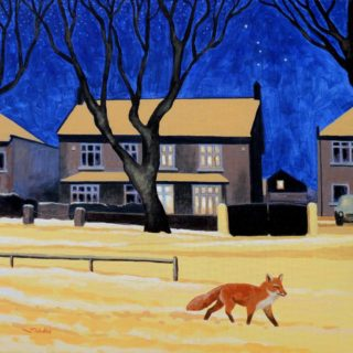 Griffith Avenue With Fox 19 5 2021 001